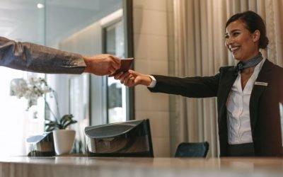Timón Hotel Incorpora upselling y crossselling integrado en el PMS